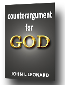 Counterargument for God
