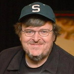 The anti-American Michael Moore