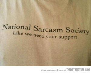 SarcasmSociety