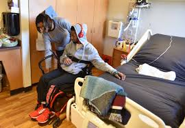 photo of Devon Gales from DawgNation website